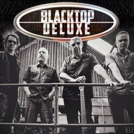 Black Top Deluxe